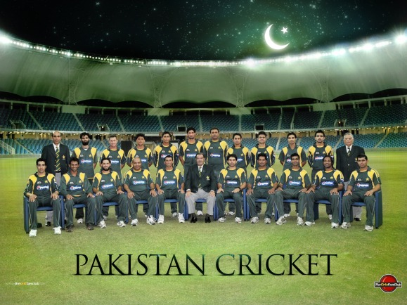 Cricket – Pakistan Must Aim For Winning 2015 Cricket ODI World Cup